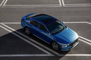 伊兰特之后,全新现代名图能否搅动A级轿车市场?|贾新光汽车评论