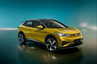 上汽大众大众品牌1-5月累计零售56.4万辆同比增长22.7%丨指臻汽车